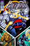 Backlash #25 comic books - cover scans photos Backlash #25 comic books - covers, picture gallery