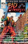 Bad Company #15 comic books for sale