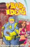 Bad Ideas #2 comic books for sale