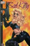 Bad Kitty: Reloaded comic books
