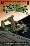 Bad Planet #2 Comic Books - Covers, Scans, Photos  in Bad Planet Comic Books - Covers, Scans, Gallery