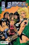 Badger #88 Comic Books - Covers, Scans, Photos  in Badger Comic Books - Covers, Scans, Gallery
