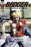 Badger: Shattered Mirror #1 comic books - cover scans photos Badger: Shattered Mirror #1 comic books - covers, picture gallery
