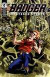 Badger: Shattered Mirror #3 comic books - cover scans photos Badger: Shattered Mirror #3 comic books - covers, picture gallery