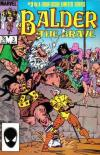 Balder the Brave #3 comic books for sale