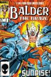 Balder the Brave #4 comic books for sale