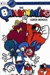Balloonatiks #1 Comic Books - Covers, Scans, Photos  in Balloonatiks Comic Books - Covers, Scans, Gallery