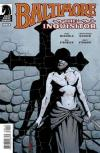 Baltimore: The Inquisitor Comic Books. Baltimore: The Inquisitor Comics.