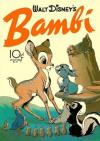 Bambi Comic Books. Bambi Comics.