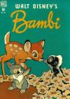 Bambi #3 cheap bargain discounted comic books Bambi #3 comic books