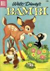 Bambi #3 comic books for sale