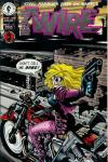 Barb Wire comic books