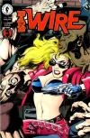 Barb Wire #2 Comic Books - Covers, Scans, Photos  in Barb Wire Comic Books - Covers, Scans, Gallery