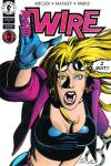 Barb Wire #6 comic books for sale