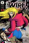 Barb Wire #7 Comic Books - Covers, Scans, Photos  in Barb Wire Comic Books - Covers, Scans, Gallery