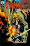 Barb Wire #9 comic books for sale