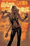 Barb Wire Comic Books. Barb Wire Comics.