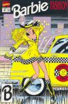 Barbie Fashion #16 comic books - cover scans photos Barbie Fashion #16 comic books - covers, picture gallery