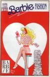 Barbie Fashion #3 Comic Books - Covers, Scans, Photos  in Barbie Fashion Comic Books - Covers, Scans, Gallery