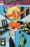 Barbie Fashion #4 Comic Books - Covers, Scans, Photos  in Barbie Fashion Comic Books - Covers, Scans, Gallery