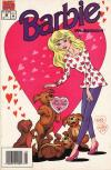 Barbie Fashion #40 Comic Books - Covers, Scans, Photos  in Barbie Fashion Comic Books - Covers, Scans, Gallery