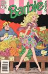 Barbie Fashion #44 comic books for sale
