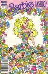 Barbie Fashion #8 comic books - cover scans photos Barbie Fashion #8 comic books - covers, picture gallery