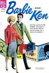 Barbie & Ken #2 comic books - cover scans photos Barbie & Ken #2 comic books - covers, picture gallery