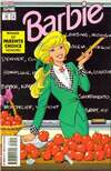 Barbie #35 comic books - cover scans photos Barbie #35 comic books - covers, picture gallery