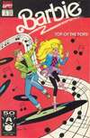 Barbie #6 comic books - cover scans photos Barbie #6 comic books - covers, picture gallery