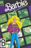 Barbie #8 comic books - cover scans photos Barbie #8 comic books - covers, picture gallery