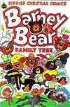 Barney Bear Family Tree comic books