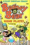 Barney Bear Home Plate comic books