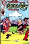 Barney and Betty Rubble #10 Comic Books - Covers, Scans, Photos  in Barney and Betty Rubble Comic Books - Covers, Scans, Gallery