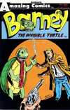 Barney the Invisible Turtle #1 Comic Books - Covers, Scans, Photos  in Barney the Invisible Turtle Comic Books - Covers, Scans, Gallery