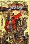 Barnum: In Secret Service to the USA - Hardcover #1 comic books for sale