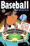 Baseball Comics #2 Comic Books - Covers, Scans, Photos  in Baseball Comics Comic Books - Covers, Scans, Gallery