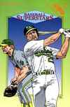 Baseball Superstars #16 comic books for sale