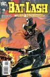 Bat Lash #4 comic books - cover scans photos Bat Lash #4 comic books - covers, picture gallery