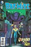 Bat-Mite #4 comic books for sale