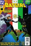 Batgirl #1 comic books for sale