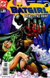 Batgirl #40 Comic Books - Covers, Scans, Photos  in Batgirl Comic Books - Covers, Scans, Gallery