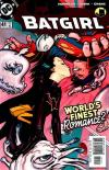 Batgirl #41 Comic Books - Covers, Scans, Photos  in Batgirl Comic Books - Covers, Scans, Gallery