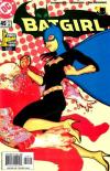 Batgirl #45 comic books - cover scans photos Batgirl #45 comic books - covers, picture gallery