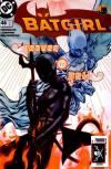 Batgirl #46 Comic Books - Covers, Scans, Photos  in Batgirl Comic Books - Covers, Scans, Gallery