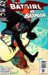 Batgirl #50 Comic Books - Covers, Scans, Photos  in Batgirl Comic Books - Covers, Scans, Gallery