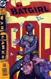 Batgirl #57 comic books for sale