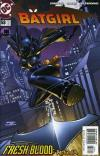 Batgirl #58 comic books - cover scans photos Batgirl #58 comic books - covers, picture gallery