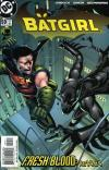 Batgirl #59 comic books for sale
