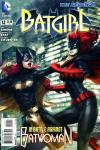 Batgirl #12 Comic Books - Covers, Scans, Photos  in Batgirl Comic Books - Covers, Scans, Gallery